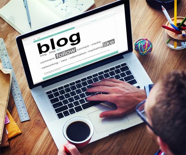 Популярные блоги